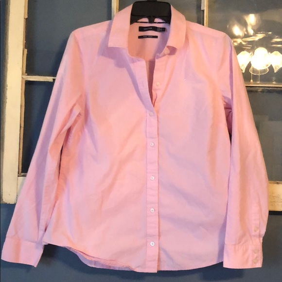 Nautica Tops - Nautica Dress Shirt